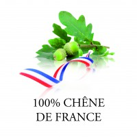 label chêne de France