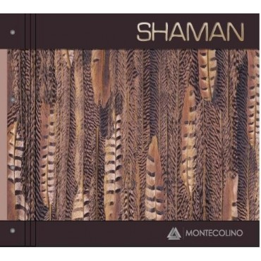 P.Peint MONTECOLINO Collection SHAMAN