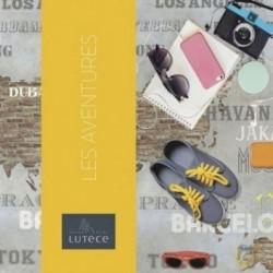 LUTECE Les Aventures N° 12 (Edition 2020)