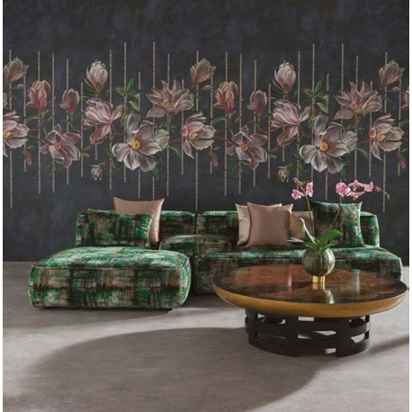 Papier peint OSBORNE & LITTLE Collection FOLIUM