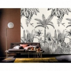 Papier peint CASAMANCE Collection RIO MADEIRA