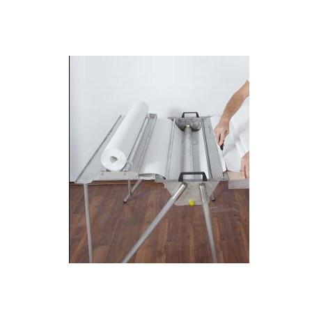 Table avec plateau bois NOVELIO pour machine Easyglue