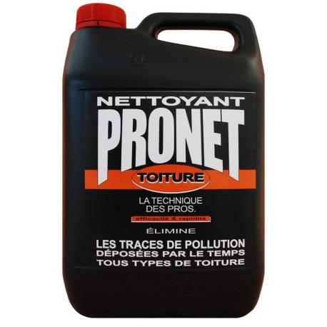 Nettoyant toiture PRONET 5L