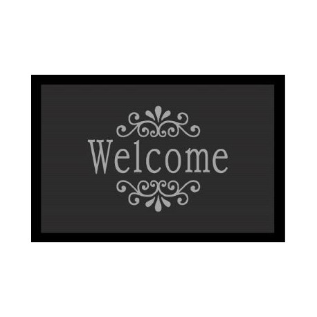 Tapis DECORMAT Welcome 40x60cm