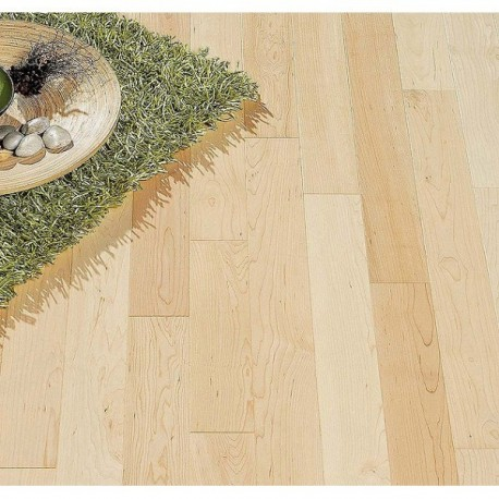 Parquet PANAGET Diva 90 érable canadien satiné