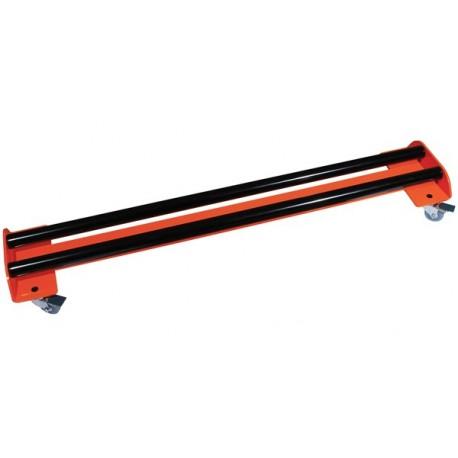 Dérouleur pour revêtements muraux THEARD longueur 110cm réf.322