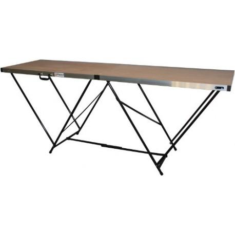 Table à tapisser professionnelle THEARD