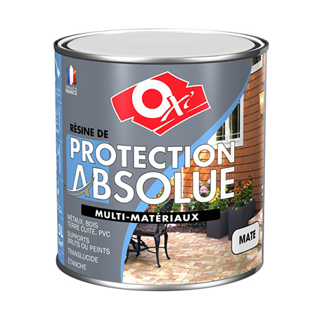 Protection absolue OXI finition mate 0,5L