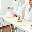 Tables à tapisser