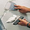Préparation murs