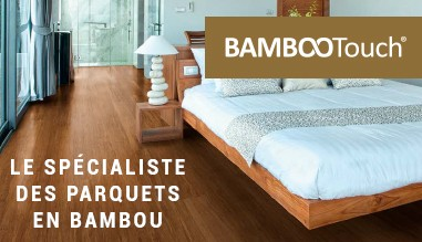 BambooTouch