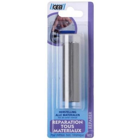 Réparation tous matériaux GEB tube 82mm