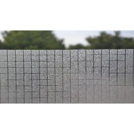 Adhésif ACCESS DECO Decovitre Damier 45cmx20m
