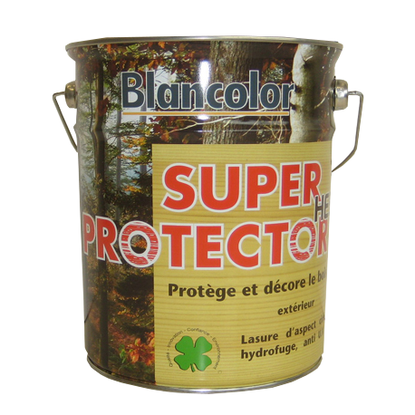 BLANCOLOR Super protector HES