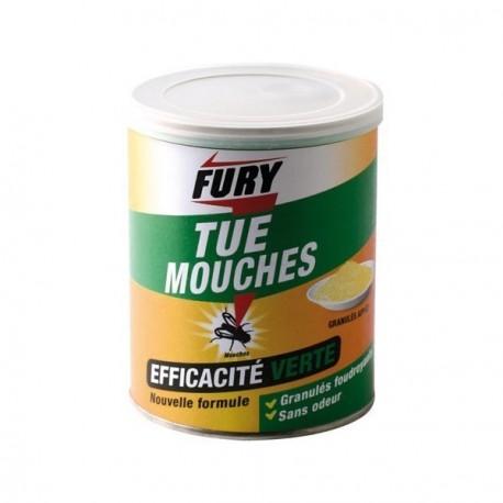 Granulés anti-mouches FURY 400g