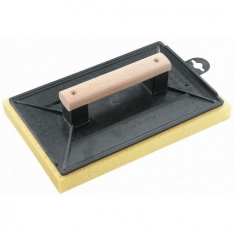 Taloche rectangle polystyrène sur mousse OCAI 27x17cm